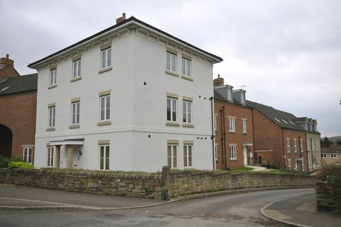 2 bedroom townhouse to rent - Browning Court, Old Road, Chesterfield