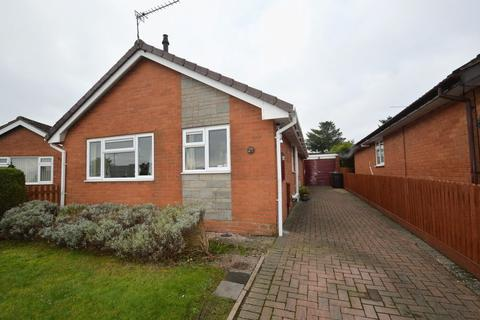2 bedroom detached bungalow for sale - Berry Hill, Coleford, Gloucestershire