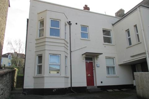 1 bedroom house to rent - Knowle Road, Totterdown,