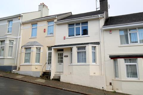 2 bedroom terraced house to rent - Maristow Avenue, Keyham, Plymouth
