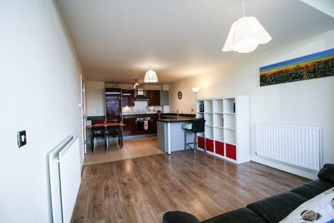 2 bedroom apartment to rent - Mason Way, Park Central
