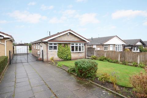3 bedroom detached bungalow for sale - Caverswall Road, Weston Coyney, ST3 6PL