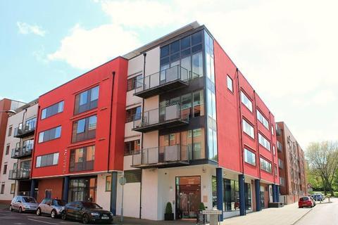 2 bedroom apartment to rent - Sherborne Street, Edgbaston, Birmingham, B16 8FN