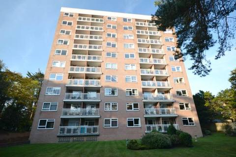 2 bedroom flat to rent - Hamble Court, 68 Christchurch Road, Bournemouth