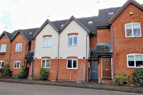 4 bedroom terraced house for sale - Twin Foxes, Woolmer Green, SG3 6QT
