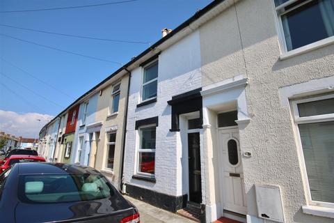 4 bedroom terraced house to rent - Trevor Road, Southsea