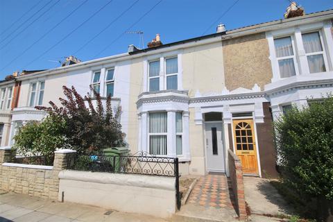 4 bedroom terraced house to rent - Wheatstone Road, Southsea