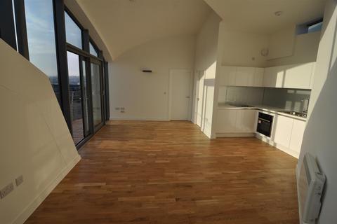 1 bedroom flat to rent - AMAZING ROOFTOP APARTMENT