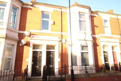 4 bedroom house to rent - Ellesmere Road, Benwell, Newcastle upon Tyne