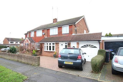 3 bedroom house to rent - Bradden Close, Northampton