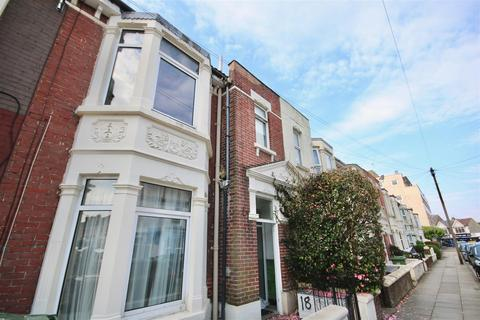 4 bedroom terraced house for sale - Montague Road, North End, Portsmouth