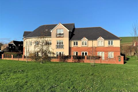2 bedroom apartment for sale - Two Double Beds, With Garage, Preston Downs