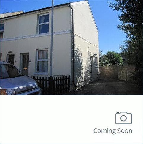 2 bedroom end of terrace house to rent - Stanley Road, Tunbridge Wells, Kent
