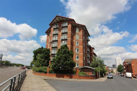 2 bedroom apartment for sale - Osbourne House,Queen Victoria Road, Coventry