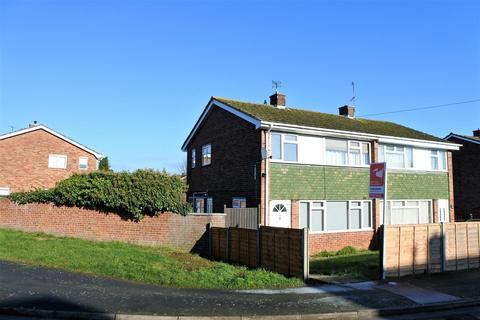 3 bedroom semi-detached house for sale - East Avenue, Grantham