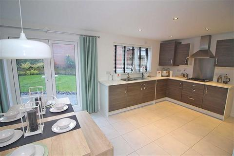 3 bedroom detached house to rent - Harlech Road, St Lythans Park, Cardiff