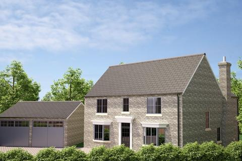 4 bedroom detached house for sale - Willow Court, Drax, Selby, YO8 8NL