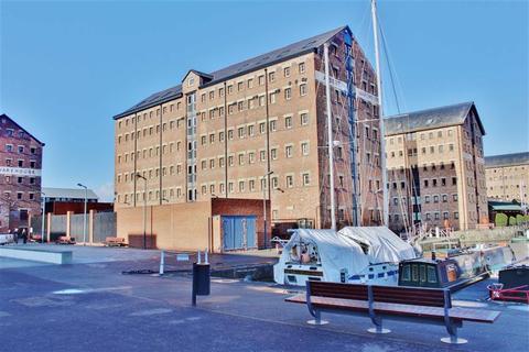 2 bedroom apartment to rent - Albert Warehouse, Gloucester Docks