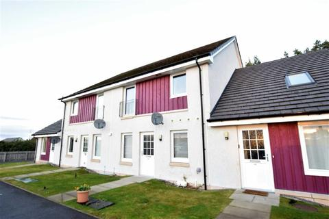 2 bedroom terraced house for sale - Larchwood Drive, Inverness
