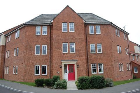 2 bedroom apartment to rent - Warmington Avenue, Grantham