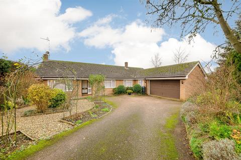 4 bedroom bungalow for sale - Old School Lane, Blakesley, Towcester