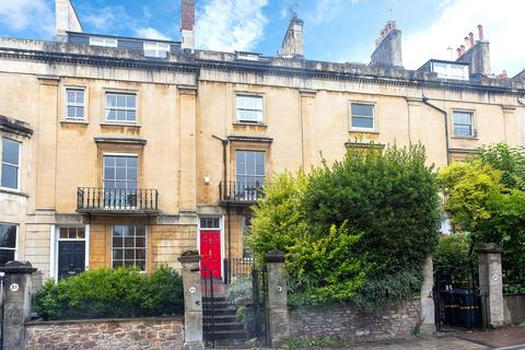 4 bedroom house to rent - Pembroke Road, Clifton