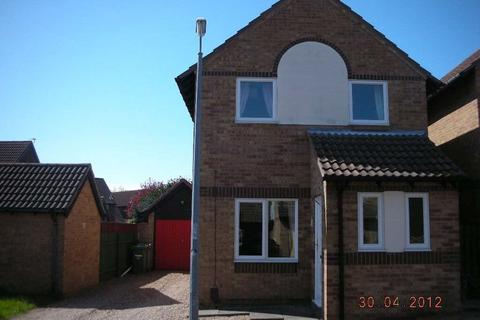 3 bedroom detached house to rent - Sprowston