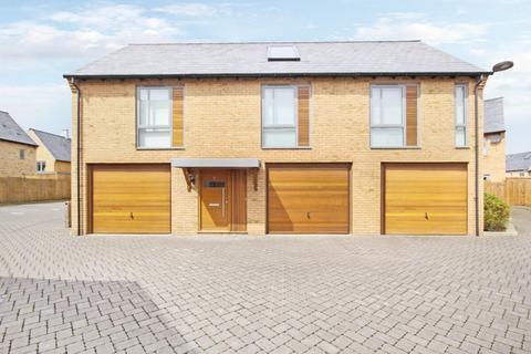 2 bedroom property to rent - Trumpington