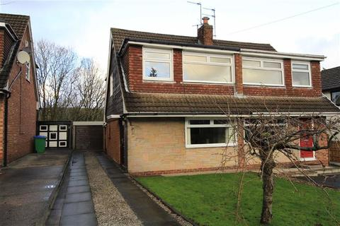 3 bedroom semi-detached house for sale - 66, Elmsfield Avenue, Norden, Rochdale, OL11
