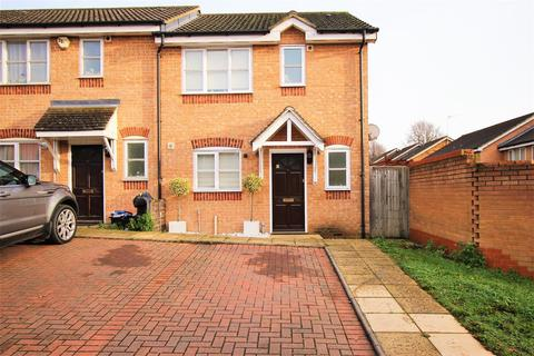2 bedroom end of terrace house for sale - Star Lane, Orpington