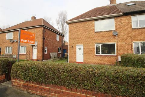 2 bedroom semi-detached house for sale - Ford Crescent, Shiremoor, Newcastle Upon Tyne
