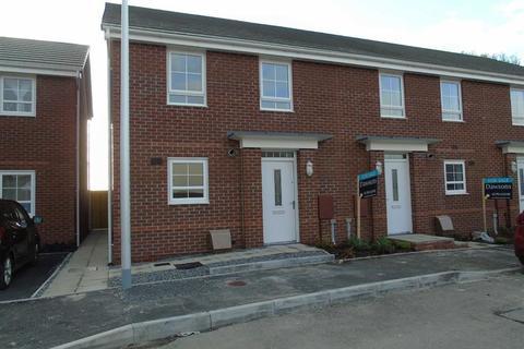 3 bedroom end of terrace house for sale - Heol Pentre Bach, Gorseinon, Swansea, Swansea