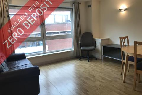 1 bedroom apartment to rent - The Eigth Day, Oxford Road, Manchester City Centre, Manchester