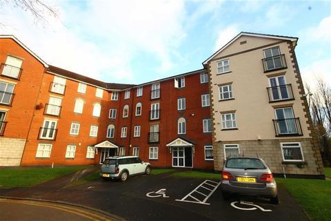 2 bedroom flat to rent - Sherbourne Street, Manchester