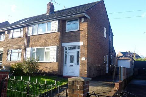 3 bedroom semi-detached house to rent - Wellington Road, Eccles, Manchester