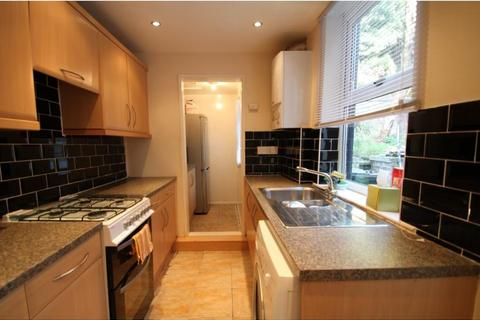 5 bedroom house to rent - 4 Filey Street, Broomhall, Sheffield
