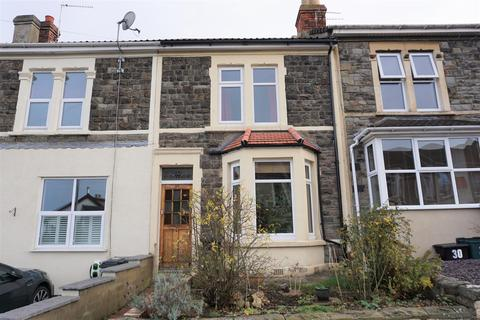 2 bedroom terraced house for sale - Langton Court Road, St Annes, Bristol