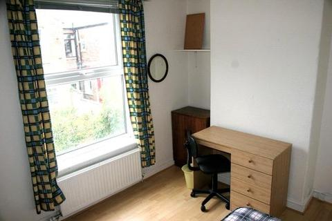4 bedroom house to rent - Tenby Avenue, Withington, Manchester