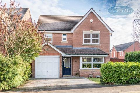 5 bedroom detached house for sale - Middlewood Drive East, Wadsley Park Village, Sheffield, South Yorkshire, S6