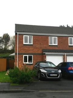 3 bedroom semi-detached house to rent - Wroxeter Way, Stirchley, Telford