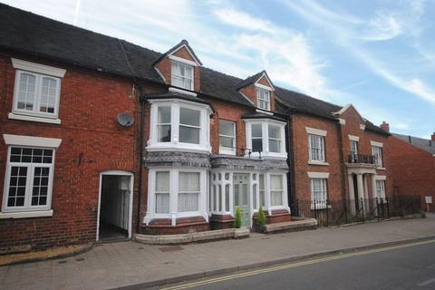 1 bedroom apartment to rent - Stafford Street, Market Drayton