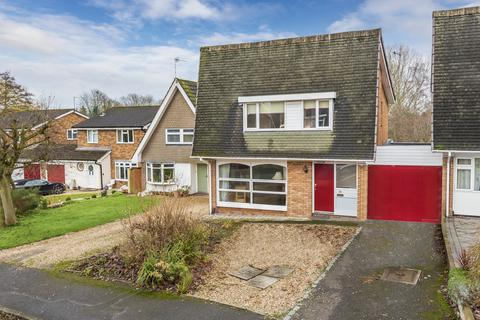 4 bedroom link detached house for sale - Avon Dale, Newport, TF10 7LS