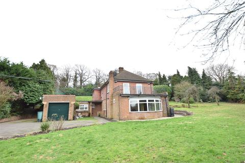 4 bedroom detached house for sale - Forge Lane, Higham, Rochester
