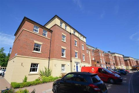 2 bedroom apartment to rent - The Old Meadow, Abbey Foregate, Shrewsbury