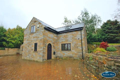 3 bedroom detached house to rent - 801 Manchester Road, Sheffield, S10 5PW