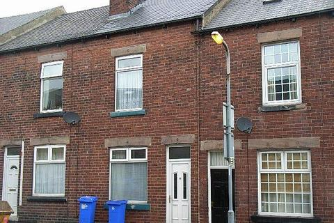 3 bedroom terraced house to rent - 16 Netherfield Road, Crookes, S10 1RB