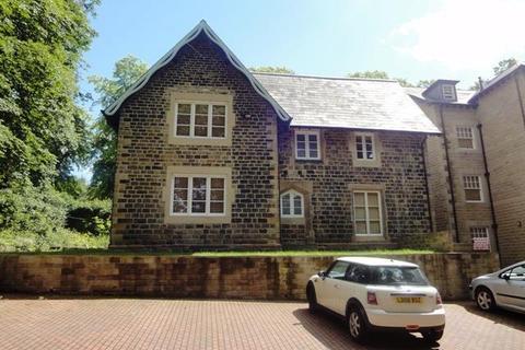 1 bedroom flat to rent - Apt D, 122 Psalter Lane, Sheffield, S11 8YW