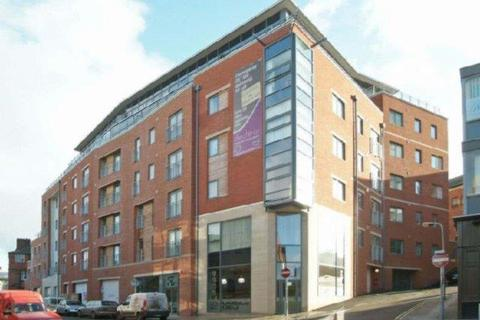 2 bedroom flat to rent - Apt 50 The Chimes, 18 Vicar Lane,Sheffield, S1 2EH