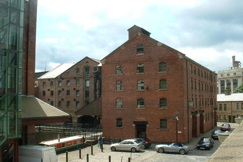 2 bedroom flat to rent - 8 The Warehouse, Victoria Quays, Wharf St, S2 5SY