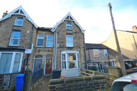 8 bedroom semi-detached house to rent - 26 Endcliffe Terrace Road, Hunters Bar, Sheffield, S11 8RT